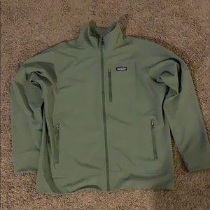 Patagonia Sidesend Jacket L